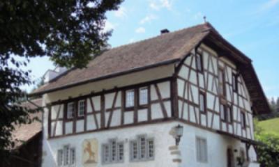 Schloss Einhorn